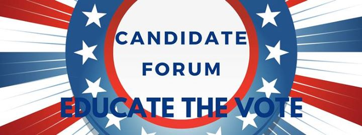 U46 Calendar.Candidate Forum School District U 46 Board And Ecc District 509